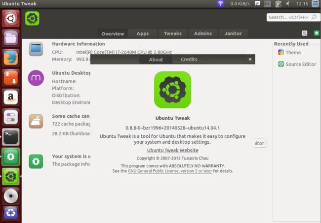 ubuntu-tweak