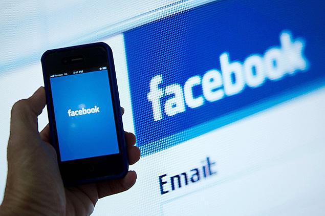 coleta de dados facebook