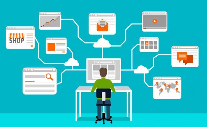 coletando dados compartilhando dados