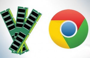 consumo de memoria ram no google chrome