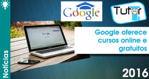 google oferece cursos online e gratuitos