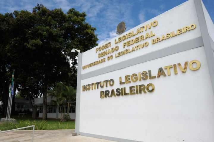 instituto legislativo brasileiro