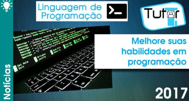 Melhore suas habilidades em programação usando estes sites